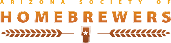 Arizona Society Of Homebrewers Logo